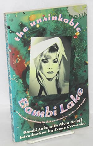 The unsinkable Bambi Lake; a fairy tale: Lake, Bambi, with