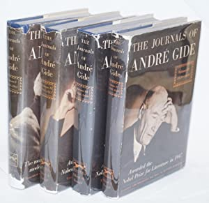 The Journals of Andr? Gide;: Gide, Andr?, translated from the French and annotated by Justin ...