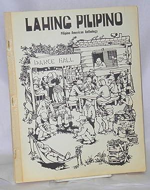 Lahing Pilipino: a Pilipino American anthology: Navarro, Jovina, comp