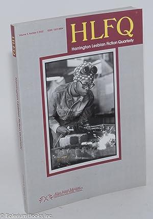 HLFQ: Harrington lesbian fiction quarterly; vol. 3, #2: Stelboum, Judith P., editor, Marian ...