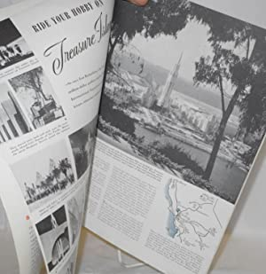 """World's Fair Gardens: """"Ride Your Hobby on Treasure Island"""" by Lou Richardson [article ..."""