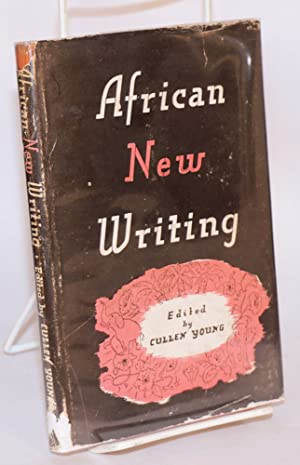 African new writing short stories by African: Young, T. Cullen