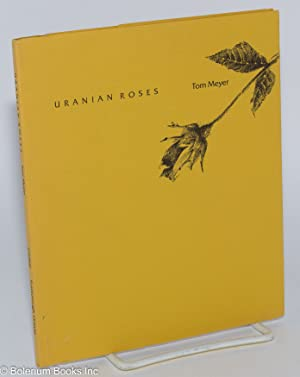 Uranian roses: Meyer, Thomas, drawings by Tom Kovaks