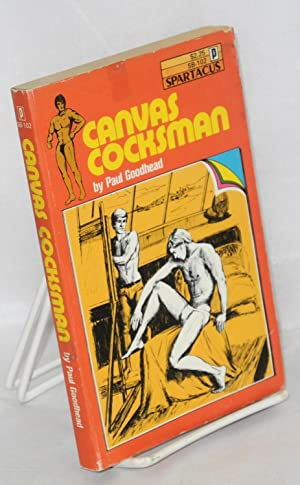 Canvas cocksman: Goodhead, Paul