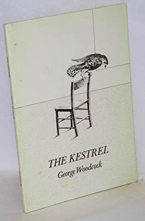 The kestrel; and other poems of past and present: Woodcock, George