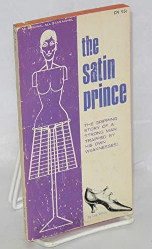 The Satin prince: White, Lee