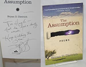 The Assumption Poems: Dietrich, Bryan D.