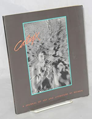 CALYX: a journal of art and literature: Donnelly, Margarita et