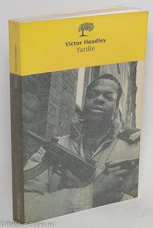 Yardie; roman traduit de l'anglais par Marc Hobab: Headley, Victor