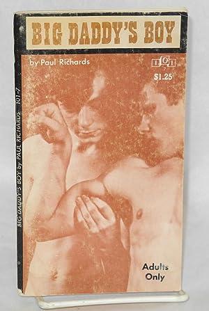 Big daddy's boy: Richards, Paul [sic; Paul Ritchards]