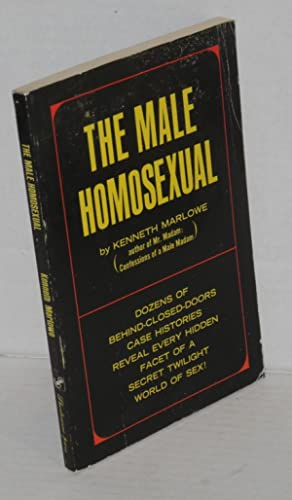 The male homosexual: Marlowe, Kenneth