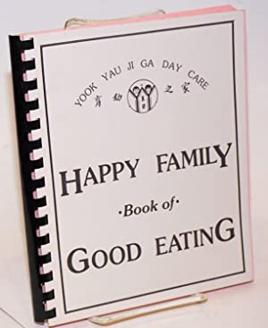 Happy Family book of good eating