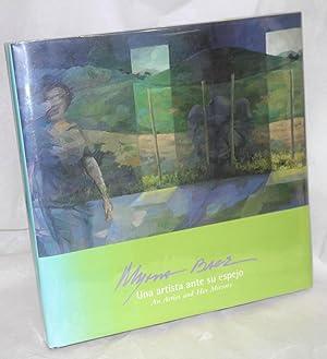 Myrna Baez: una artista ante su espejo/an artist and her mirrors: Baez, Myrna]