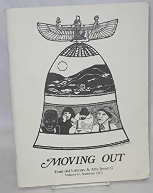 Moving out: feminist literary & arts journal: Gartland, Joan, Margaret