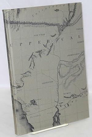 Geographical Memoir Upon Upper California in Illustration: Fremont, John Charles,