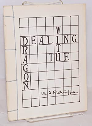 Dealing with the dragon: Ratcliffe, Michael Stewart, photos Nathan Kernan
