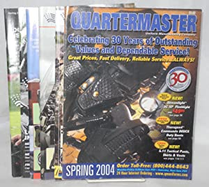 Quartermaster Uniform Manufacturing Company, the expert resource for law enforcement professional...