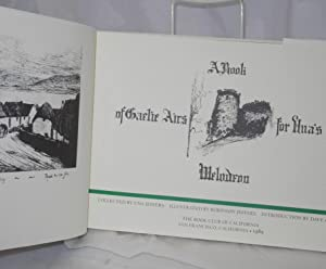 A book of Gaelic airs for Una's: Jeffers, Una, comp.,