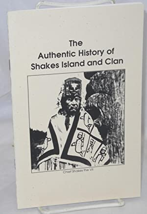 The authentic history of Shakes Island and Clan