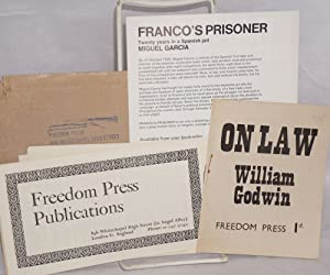On law: Godwin, William