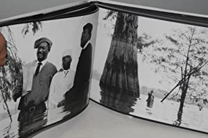 A time not here; the Mississippi Delta: Mauskopf, Norman, photographs; Randall Kenan, essay