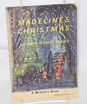 Madeline's Christmas: a McCall's Book: Bemelmans, Ludwig