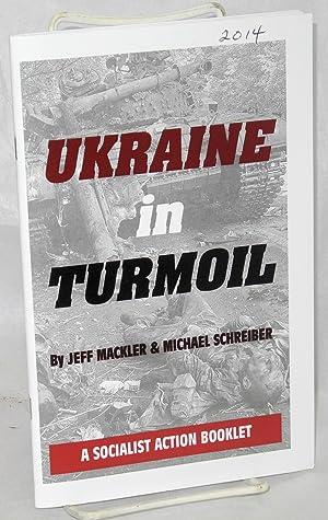 Ukraine in Turmoil: Mackler, Jeff; Michael