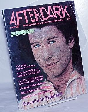 After Dark: magazine of entertainment, vol. 13,: Kriebel, Charles, editor,