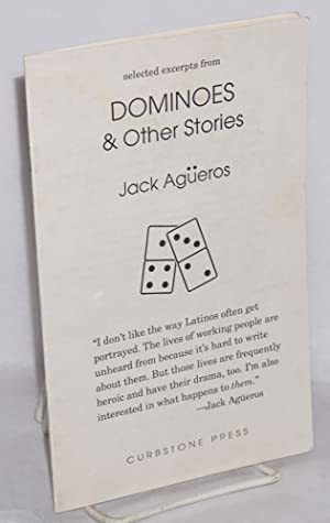 Dominoes & other stories: selected excerpts Prepublication brochure
