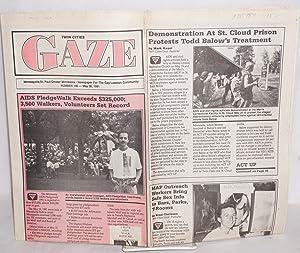 Twin Cities Gaze: the news bi-weekly for