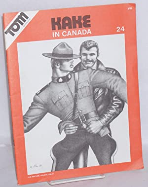 Kake 24: In Canada: Tom of Finland,