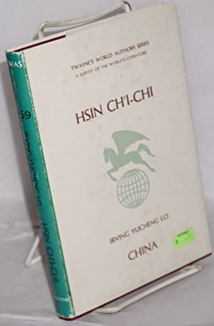 Hsin Ch'i-chi: Lo, Irving Yucheng