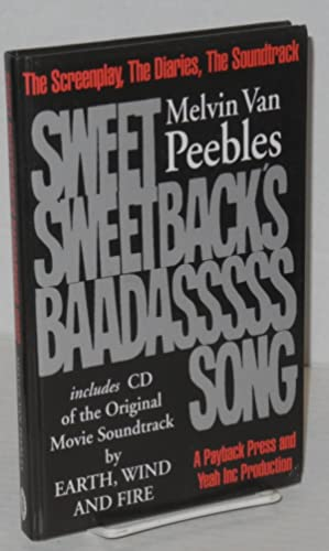 The Making of Sweet Sweetback's Baadasssss Song
