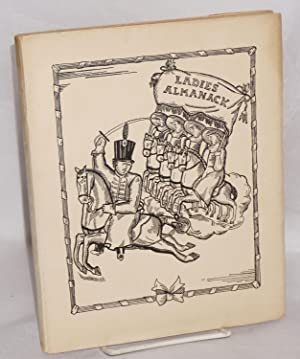 Ladies Almanack showing their signs and their: Barnes, Djuna