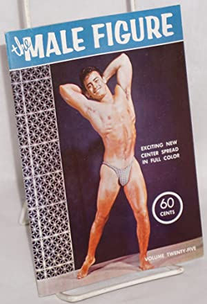 The Male Figure; volume 25
