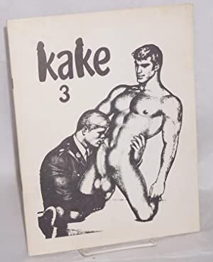 Kake 3: Tom of Finland,