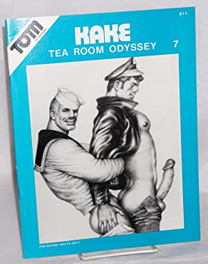 Kake 7: Tea Room Odyssey: Tom of Finland,