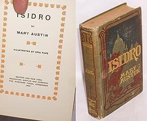 Isidro: Austin, Mary, illustrations