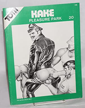Kake 20: Pleasure Park: Tom of Finland,