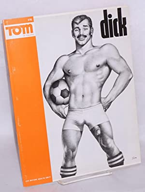 Dick: Tom of Finland,