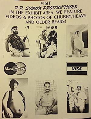 Visit P.R. Simon Productions in the exhibit area. We feature videos & photos of chubby / heavy an...