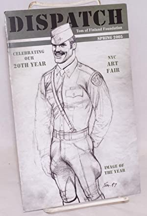 Tom of Finland dispatch: Spring 2005: Tom of Finland