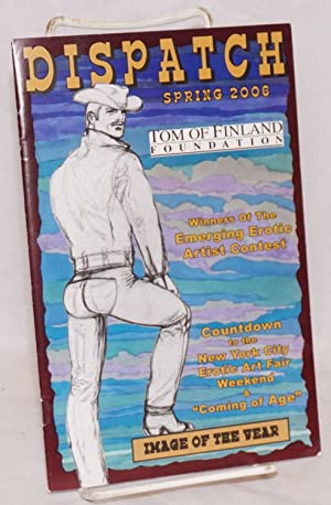 Tom of Finland dispatch: Spring 2006: Tom of Finland