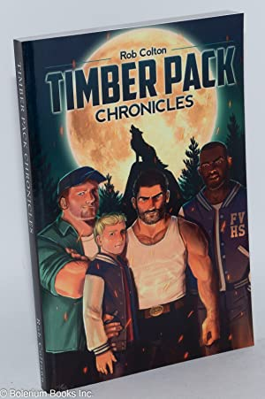 Timber Pack Chronicles: book 1