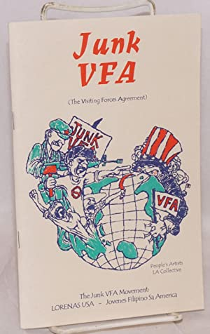 Junk VFA (The Visiting Forces Agreement)