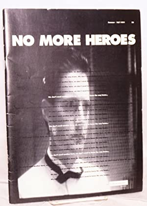 No More Heroes: SF Camerawork quarterly; vol.: DeGenevieve, Barbara, editor,