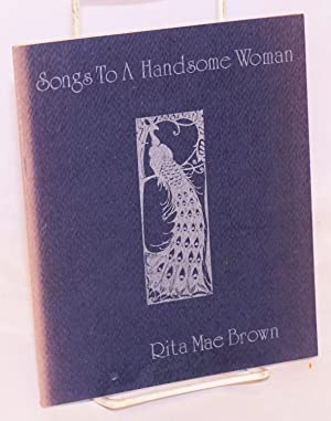Songs to a Handsome Woman