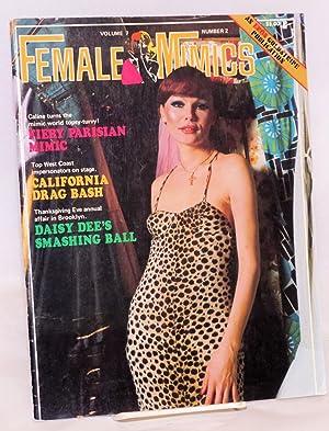 Female mimics: vol. 7 no. 2, Spring