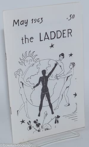 The Ladder: vol. 7, #8 May 1963