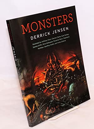 Monsters: Short stories